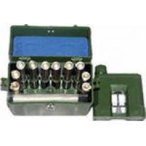 Комплект индивидуальных дозиметров (10 шт. с ЗУ ЗД-6) с хранения (укомплектованный) ИД1