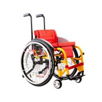 Детская инвалидная коляска Titan GTM Kid LY-710-KID