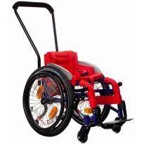Детская инвалидная коляска Titan GTM Smyk LY-710-SMYK