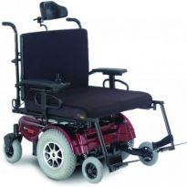 Кресло-коляска инвалидная электрическая Titan HD LY-EB103-HD