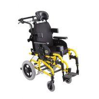 Детская инвалидная коляска Titan LY-250-C-K300