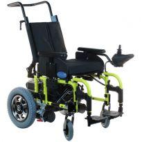 Электрическая инвалидная коляска Titan LY-EB103-K200