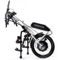 Электрическая приставка к инвалидной коляске Attitude Hybrid AT-01H