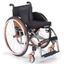 Кресло-коляска активного типа Titan ALHENA LY-710-255000 с принадлежностями