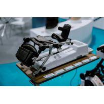 Тренажер для ног детский с электроприводом Titan CPM LY-906