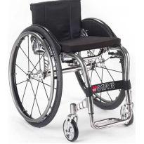 Кресло-коляска активного типа Titan EOS LY-710-232000 с принадлежностями