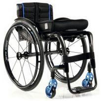 Активная инвалидная коляска Titan Krypton R LY-710 (от 6,2 кг)