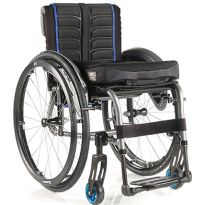 Кресло-коляска активного типа Titan Life R LY-710 с принадлежностями