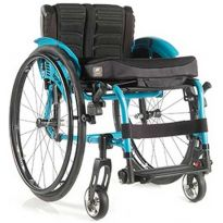 Активная инвалидная коляска Titan Life RT LY-710