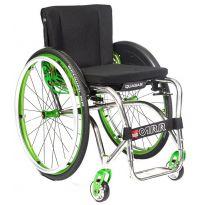 Кресло-коляска активного типа Titan QUASAR LY-710-232100 с принадлежностями