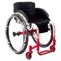 Активная инвалидная коляска Titan SHOCK ABSORBER LY-710