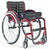Активная инвалидная коляска Titan Sopur Argon 2 LY-710 (с жесткой рамой)