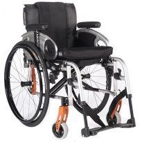 Кресло-коляска активного типа Titan Sopur Easy Life R  LY-710 с принадлежностями