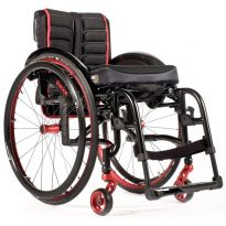 Кресло-коляска активного типа Titan Sopur Neon 2 LY-710 с принадлежностями