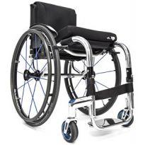 Кресло-коляска активного типа Titan Tiga FX RGK LY-710 с принадлежностями