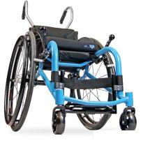 Кресло-коляска активного типа Titan Tiga jnr LY-710 с принадлежностями