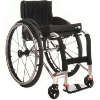 Кресло-коляска активного типа Titan Tiga RGK LY-710 с принадлежностями