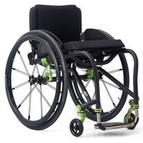 Кресло-коляска активного типа Titan TiLite TRA LY-710-800025 с жесткой рамой