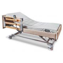 Медицинская кровать с электроприводом Ubra