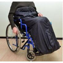 Утепленный чехол для инвалидных колясок