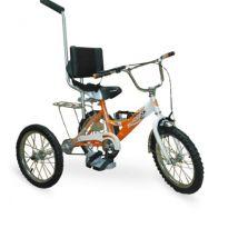 Велосипед-тренажер для детей с ДЦП 16