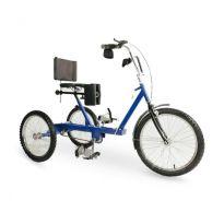 Велотренажер для подростков с ДЦП Плюс