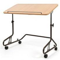 Прикроватный столик для инвалидов Vermeiren 378