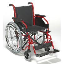 Кресло-коляска инвалидное механическое Vermeiren 708D HEM2