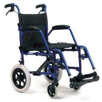 Транспортировочное инвалидное кресло-коляска Vermeiren Bobby
