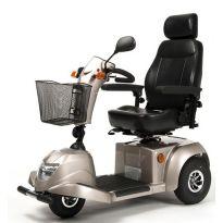 Электрический скутер Vermeiren Carpo 3D