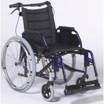 Кресло-коляска инвалидное механическое Vermeiren Eclips + 30°