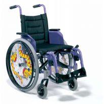 Детская инвалидная коляска Vermeiren Eclips X4 Kids