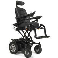 Электрическая инвалидная коляска Vermeiren Forest 3 Lift (подъемник сиденья, есть освещение)