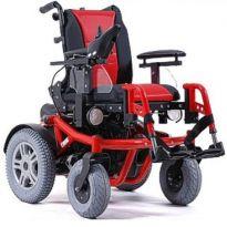 Детская электрическая инвалидная коляска Vermeiren Forest Kids