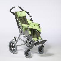 Детская инвалидная коляска Vermeiren Gemini (три размера)