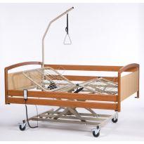 Медицинская кровать с электроприводом Vermeiren INTERVAL XXL (для полных, ширина 140 см)