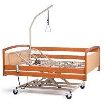 Медицинская кровать с электроприводом Vermeiren INTERVAL XXL (для полных, ширина 120 см)