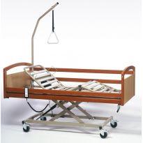 Электрическая ортопедическая кровать для лежачих больных Vermeiren Interval (в комплекте с матрасом)