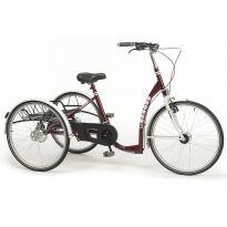 Велосипед для взрослых и подростков с ДЦП Vermeiren Liberty