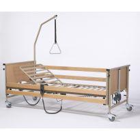 Медицинская функциональная кровать с электроприводом Vermeiren LUNA Basic