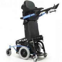 Электрическая инвалидная коляска Vermeiren Navix SU (вертикализатор)