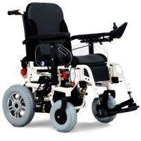 Электрическая инвалидная коляска Vermeiren Squod (вертикализатор, есть освещение)