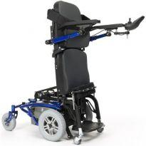 Электрическая инвалидная коляска Vermeiren Timix SU (вертикализатор)