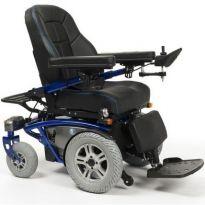 Электрическая инвалидная коляска Vermeiren Timix