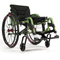 Кресло-коляска инвалидное механическое Vermeiren V300 Activ