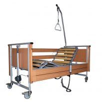 Кровать медицинская  с электроприводом Vermeiren Luna (Подростковая)