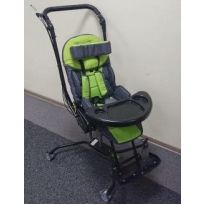 Кресло-коляска инвалидная для детей с ДЦП Vitea Care Junior Plus Home (на домашней раме)