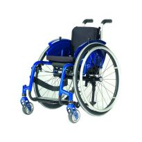 Детская инвалидная коляска Titan Zippie Simba LY-170-062000 (от 8 кг)