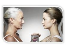 Биологический возраст и влияющие на него факторы
