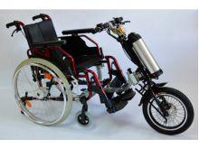 Таблица сравнения электроприставок к инвалидным коляскам